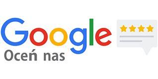 Opinia Google